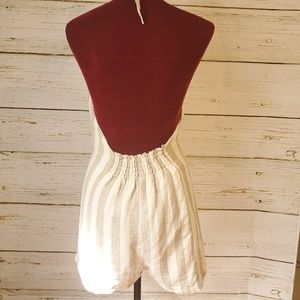 Urban Outfitters Pants - Urban outfitters cooperative  Parker romper